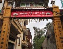 Luy Lau va Tu Phap