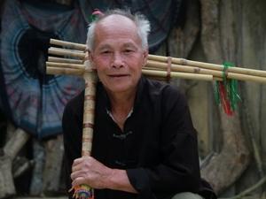 Ông Lý Seo Hồ