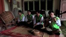 Hát văn và nghi lễ chầu văn của người Việt